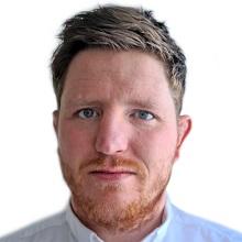 Gareth Black