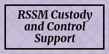 Anteprima della scheda informativa RSSM