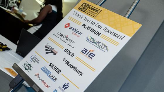 chemtrec summit sponsors