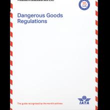 IATA DGR 62a edición